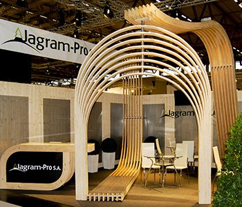 Internationale Messe - Jagram-Pro S.A.