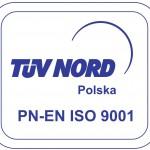 ISO TUV